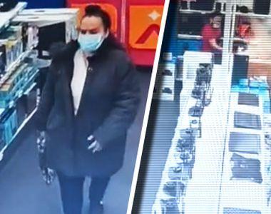 VIDEO | Un dezastru a fost aproape să se producă la un mall din Capitală din cauza unei...