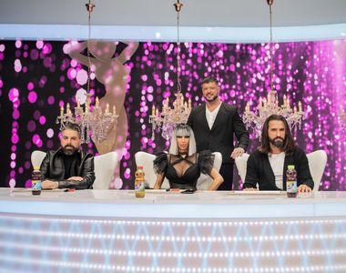 "Sambata seara, concept in premiera in Gala eliminatorie ""Bravo, ai stil! Celebrities"""