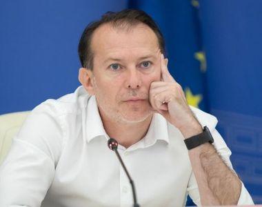 Florin Cîțu speră că nu va exista un guvern interimar până la sfârșitul acestui an