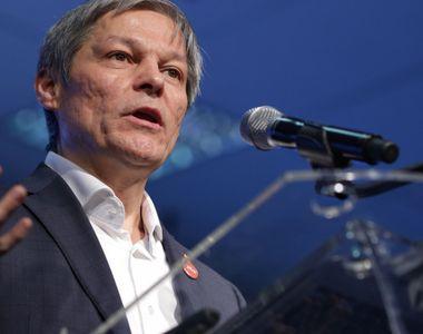 Conducerea USR va aproba programul de guvernare și lista Guvernului Cioloș