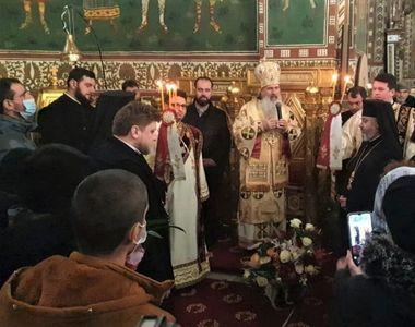 Arhiepiscopia Tomisului a făcut anunțul la miezul nopții: se pot trimite pomelnice prin...