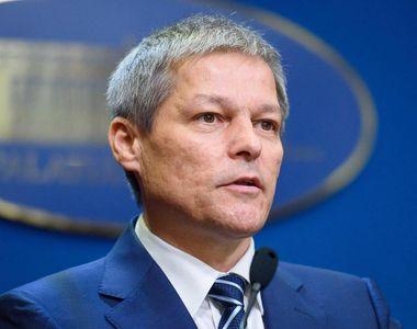 Dacian Cioloş, CV şi declaraţie de avere: Ce studii are premierul propus de Iohannis?