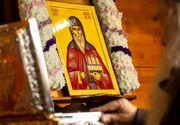 Când începe pelerinajul la moaștele Sf. Dimitrie cel Nou, Ocrotitorul Bucureștilor. Anunțul Patriarhiei Române
