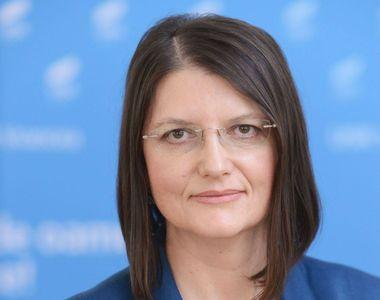 Cine este Corina Atanasiu, ministrul Educaţiei propus în noul Guvern Cioloş?