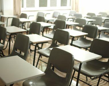 Anchetă disciplinară la o unitate de învățământ din Vaslui: Un profesor este acuzat că...