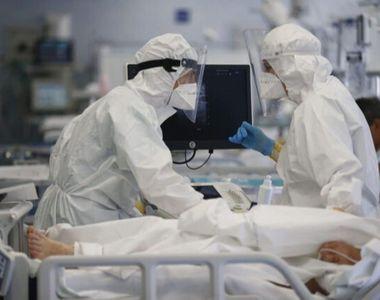 Tragedie în Giurgiu: Membrii unei familii nevaccinate  au murit de COVID în aceeași zi