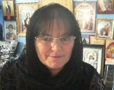 Maria Ghiorghiu este în doliu. Fratele ei a murit de COVID-19