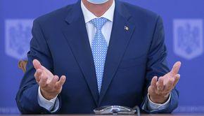 Klaus Iohannis, ședință de urgență la Cotroceni pentru noi restricții anti-COVID