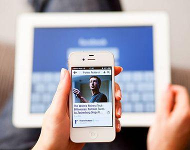 Facebook ar putea primi un nume nou. Ce planuri are Mark Zuckerberg