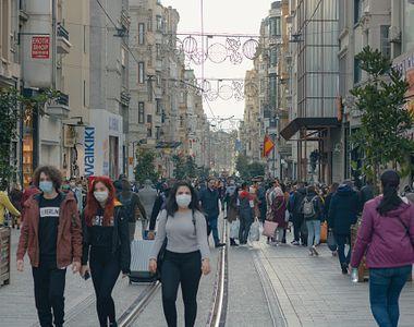 Bilanț Coronavirus în România, 20 octombrie 2021. Peste 17.000 de cazuri noi de...