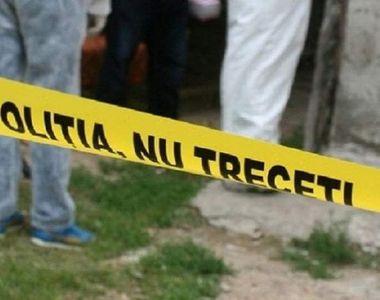 VIDEO EXCLUSIV! Noi amănunte în cazul bărbatului din Dâmbovița care și-a ucis mama...