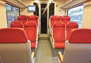 Trupul neînsuflețit al unui bărbat a fost găsit în trenul care circula între Petroșani și Arad