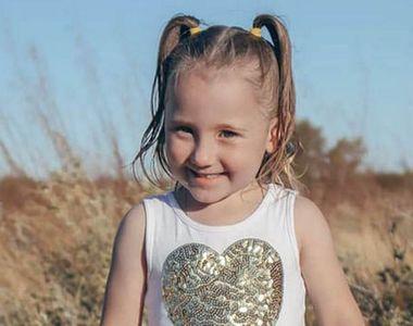 Disperarea unei mame din Australia,  după ce fetița sa de 4 ani  a dispărut din cort
