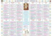 Calendar ortodox 21 octombrie 2021: Ce sărbătoare este azi