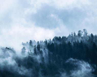 Meteorologii au anunțat un cod galben de ceață. Cum va fi vremea și toate zonele afectate