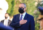 UPDATE - PNL a decis în unanimitate ca Nicolae Ciucă să fie propus prim-ministru la consultările de la Cotroceni
