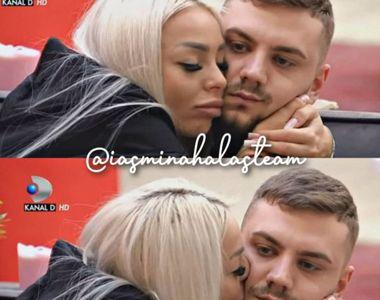 """Mai sunt împreună Iasmina și Mihai de la """"Puterea Dragostei"""" 4?! Blondina se va..."""