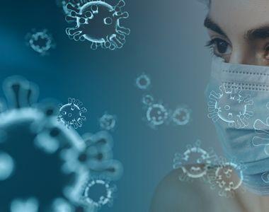Coronavirus pe teritoriul României, azi 21 octombrie 2021. Peste 16.000 de cazuri noi...