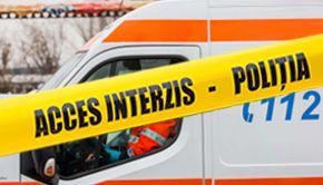 Un medic din Cluj a murit după ce a căzut de la etajul al V-lea al unui hotel