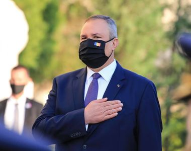 Cine este generalul Nicolae Ciucă. Premierul desemnat de Klaus Iohannis are un CV...