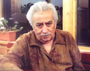 Doliu în teatrul românesc. S-a stins din viață actorul Cornel Nicoară