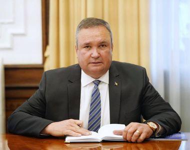 Nicolae Ciucă CV: Ce studii are premierul desemnat de preşedintele Klaus Iohannis?