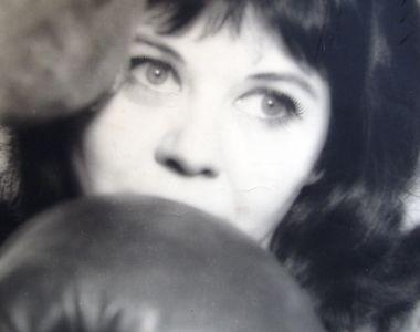 Actrița Liliana Tomescu a murit. Este doliu pe scena filmului