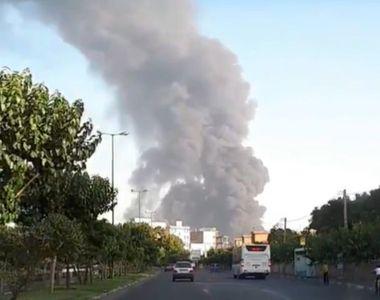 Tragedie în Siria:  Cel puțin 14 morți în urma unui atac terorist produs în Siria