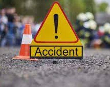 Accident grav pe șoseaua Cluj-Oradea. Șase persoane au ajuns la spital după ce un...