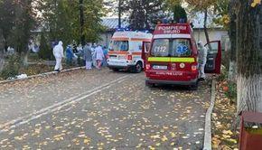 VIDEO | Situație critică la spitalul Tg. Cărbunești din Gorj: instalația de oxigen a cedat/ Trei pacienți au murit