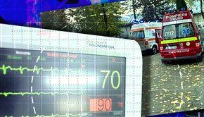VIDEO | Situație critică la spitalul Tg. Cărbunești din Gorj: instalația de oxigen a cedat/ 4 pacienți au murit