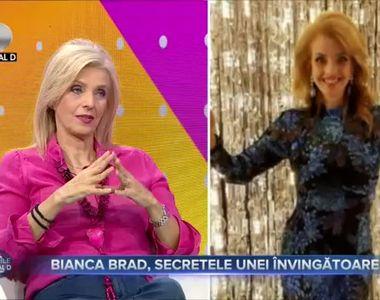 Bianca Brad, o viață de încercări