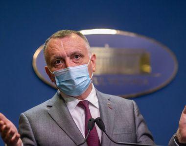 Este oficial. Ministrul Educaţiei, Sorin Cîmpeanu, a semnat ordinul privind vacanța...