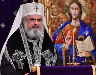 """Mesajul Patriarhului Daniel pentru pelerini: """"Respectați cu stricteţe sfatul medicilor..."""