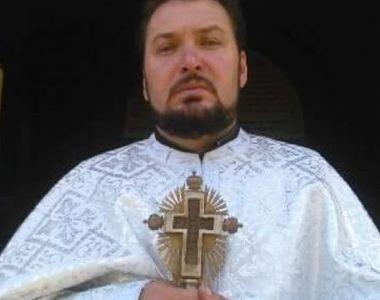 Un preot de 46 de ani și soția sa au murit de coronavirus. Doi copii au rămas orfani:...