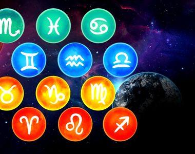 Horoscopul zilei de luni, 25 octombrie. Vin bani neașteptați pentru aceste zodii