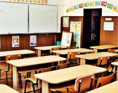 Răsturnare de situație. Școlile și grădinițele private ar putea rămâne deschise în...