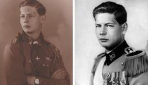 100 de ani de la nașterea Regelui Mihai. Imagini în premieră și povestea dramatică a exilului