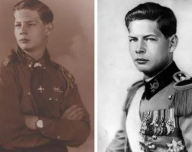 100 de ani de la nașterea Regelui Mihai. Imagini în premieră și povestea dramatică a...