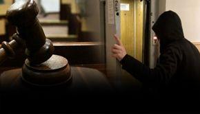 VIDEO | Decizie halucinantă a magistraților din Capitală: judecătorii au lăsat în libertate un bărbat care a agresat o vecină într-un lift