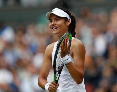 Emma Răducanu este dornică să ajungă în semifinale la Transylvania Open
