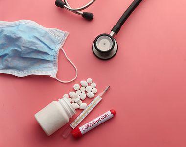 Agenţia Europeană a Medicamentului a anunțat că va lansa examinarea pastilei împotriva...