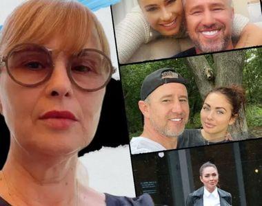 """Cu cine a înșelat-o Reghe pe Anamaria Prodan imediat după nuntă. """"Am făcut dragoste la..."""