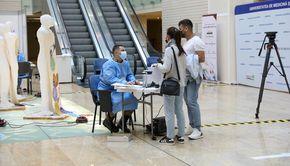 Hotărârea de Guvern care reglementează accesul persoanelor nevaccinate în mall-uri şi instituţii publice, publicată în Monitorul Oficial