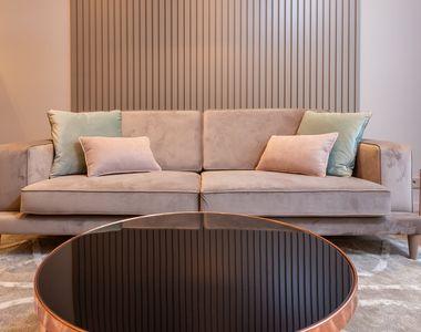Ce caracteristici fac canapeaua confortabilă