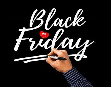 Black Friday 2021. Scurt istoric despre ziua cu cele mai multe reduceri din an