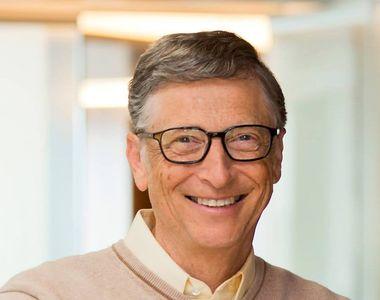 Forbes estimeaza ca Bill Gates are o avere de 134,2 miliarde de dolari