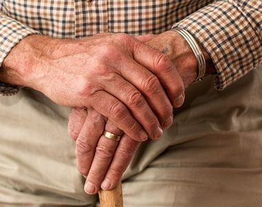 Gest impresionat al unui pensionar de 90 de ani. Și-a donat toate economiile pentru...