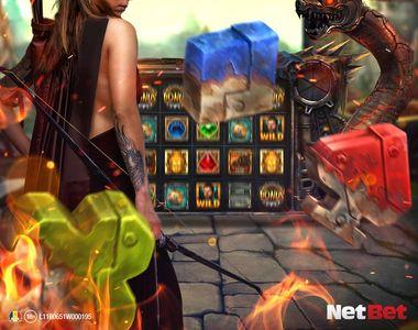 NetBet.ro a lansat jocurile Relax Gaming