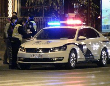 Șapte persoane au fost ucise în urma unui atac cu cuțitul. Scenele teribile s-au...